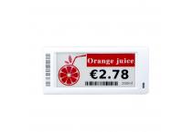 Supermarket Epaper Price Tag