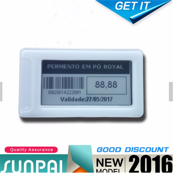 digital price tags myanmar - SUNPAI